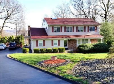 Rockland County Single Family Home For Sale: 937 Flint Court