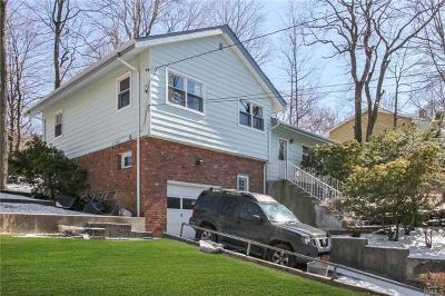 Ardsley Single Family Home For Sale: 23 Ridge + Land Road
