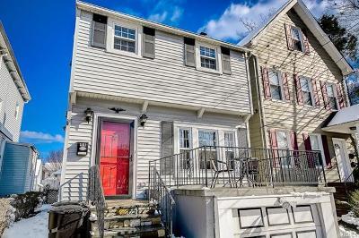 Pelham Single Family Home For Sale: 44 First Avenue
