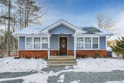 Single Family Home For Sale: 62 Hathorn Boulevard