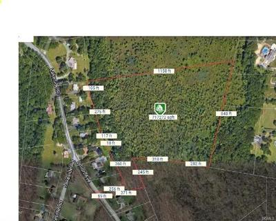 Newburgh Residential Lots & Land For Sale: Union Avenue