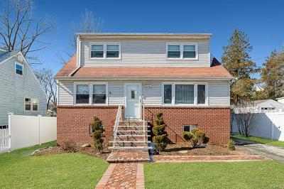 Elmsford Single Family Home For Sale: 115 Cabot Avenue