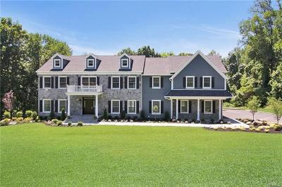 Briarcliff Manor Single Family Home For Sale: 72 Fee Court
