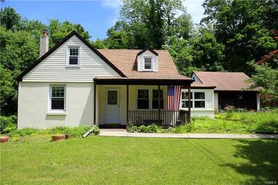 Rockland County Single Family Home For Sale: 19 Stage Street