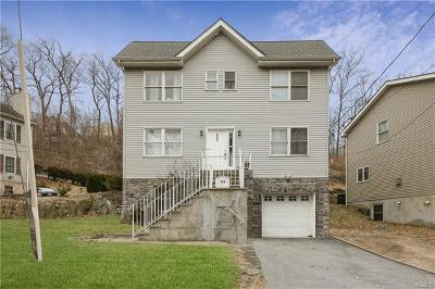 Yonkers Single Family Home For Sale: 343 Sprain Road