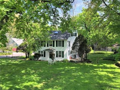 Mamaroneck Single Family Home For Sale: 1006 Old Boston Post Road
