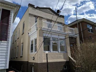 Bronx Multi Family 2-4 For Sale: 3048 Wilson Avenue