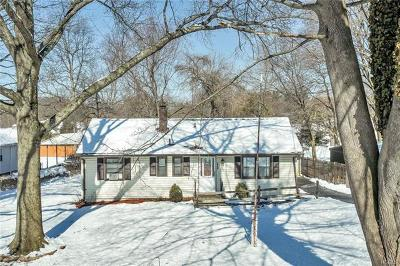 Westchester County Single Family Home For Sale: 121 Dutch Street