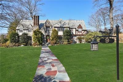 Pelham Single Family Home For Sale: 9 Beech Tree Lane