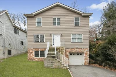 Yonkers Single Family Home For Sale: 347 Sprain Road
