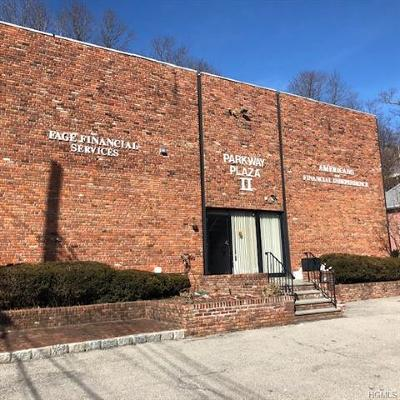 Elmsford Commercial For Sale: 30 B Undercliff Avenue