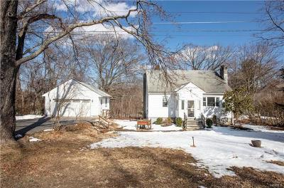 Putnam County Single Family Home For Sale: 10 Cornish Road
