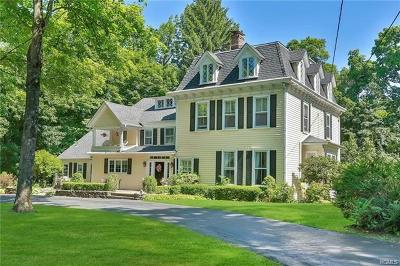 Rockland County Single Family Home For Sale: 6 Viola Road