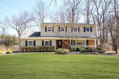 West Nyack Single Family Home For Sale: 11 Continental Drive