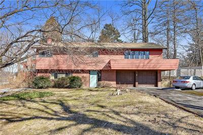 Westchester County Single Family Home For Sale: 4 Milano Court