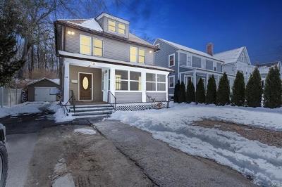 Mount Kisco Single Family Home For Sale: 29 Grove Street