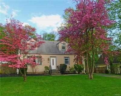 Rockland County Single Family Home For Sale: 11 Utopian Avenue