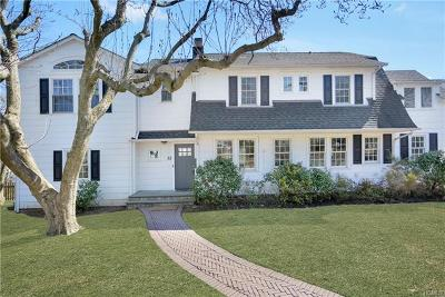 Larchmont Single Family Home For Sale: 32 Cooper Lane