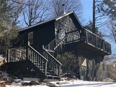 Putnam County Single Family Home For Sale: 26 Winnebago Road