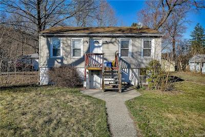 Greenwood Lake Multi Family 2-4 For Sale: 697 Jersey Avenue