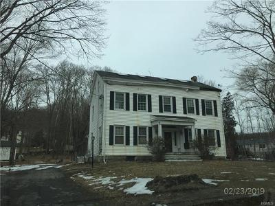 Putnam County Multi Family 2-4 For Sale: 85 Fair Street