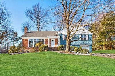 New Rochelle Single Family Home For Sale: 80 Stanton Circle