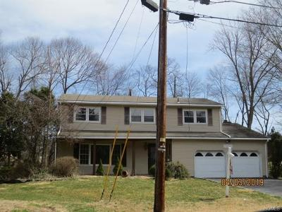 Single Family Home For Sale: 67 Carolina Drive