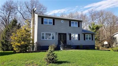 Washingtonville Single Family Home For Sale: 108 Barnes Road