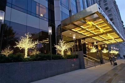 New York Condo/Townhouse For Sale: 845 United Nations Plaza #A&E