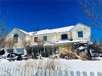 Putnam County Single Family Home For Sale: 35 Boniello Drive