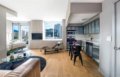 New York Condo/Townhouse For Sale: 520 West 23rd Street #11A