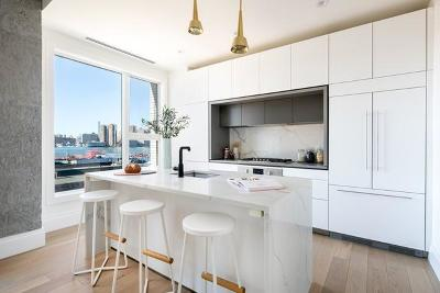 Brooklyn Condo/Townhouse For Sale: 174 West Street #PH