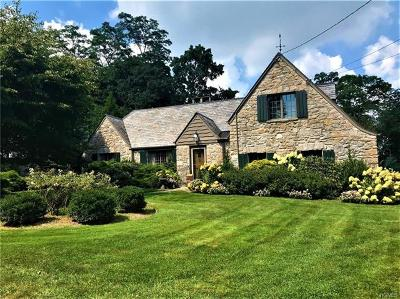 Scarsdale Single Family Home For Sale: 15 Wildwood Road
