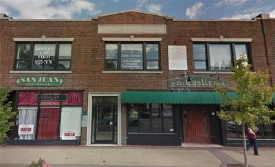Commercial For Sale: 10-18 South Main Street #Suite 4