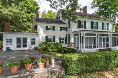 Milton Single Family Home For Sale: 25 Watson Avenue