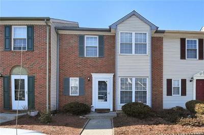 Dutchess County, Orange County, Sullivan County, Ulster County Condo/Townhouse For Sale: 5 Matthews Lane