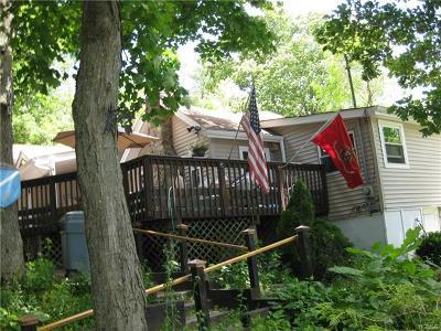 Greenwood Lake Single Family Home For Sale: 10 Ursa Avenue