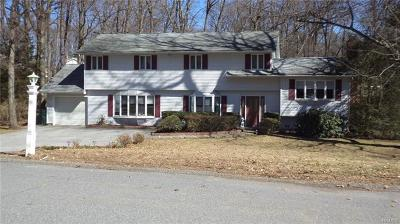 Cortlandt Manor Single Family Home For Sale: 38 Winthrop Drive