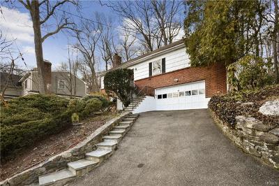 Scarsdale Single Family Home For Sale: 26 Westminster Road