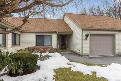 Somers Condo/Townhouse For Sale: 659 Heritage Hills #C