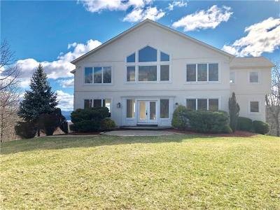 Rockland County Single Family Home For Sale: 8 Skahen Drive
