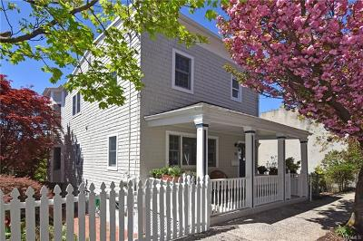 Irvington Single Family Home For Sale: 15 North Eckar Street