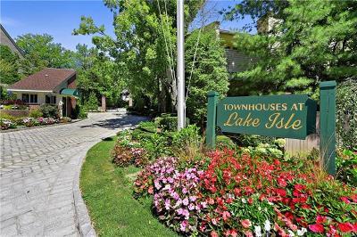 Eastchester Rental For Rent: 91 Waterside Close