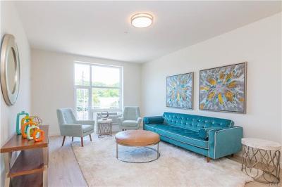 Harrison Rental For Rent: 550 Halstead Avenue #408