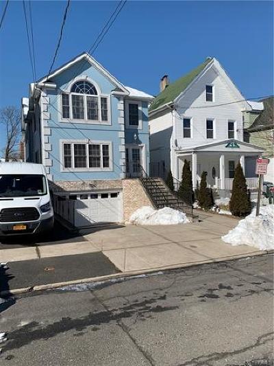 Mount Vernon Rental For Rent: 134 Franklin Avenue