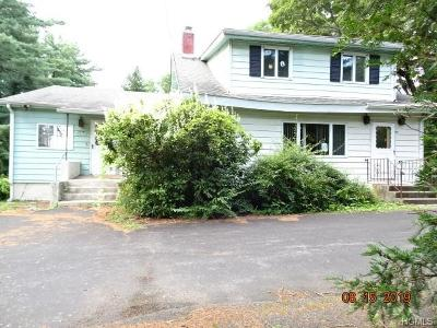 Montgomery Single Family Home For Sale: 1590 State Route 17k