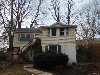 Putnam County Single Family Home For Sale: 81 Lincoln Drive