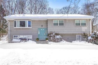 Rockland County Single Family Home For Sale: 3 Appleblossom Court