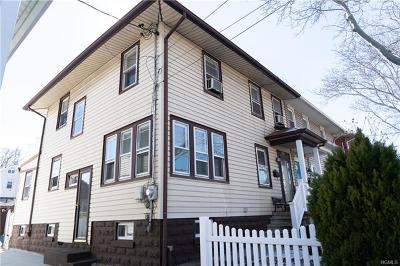Bronx Single Family Home For Sale: 2226 Turnbull Avenue