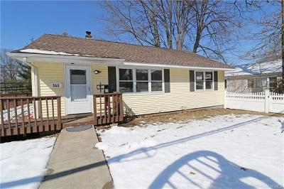 Westchester County Single Family Home For Sale: 168 Henry Street